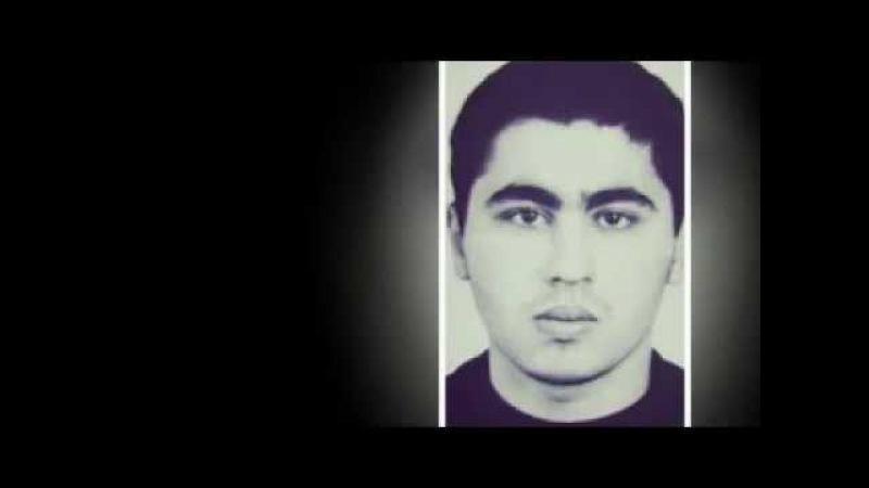 Вор в законе Ульфат Тагиев Руфат Гянджинский Убийство деда Хасана