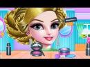 Fun Care Kids Games - Crazy Mommy Beauty Salon – Kids Learn Makeover, Makeup, Hair Salon