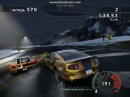 FORD SHELBY GT 500 VS LAMBORGINI GALLARDO В NFS HOT PURSUIT