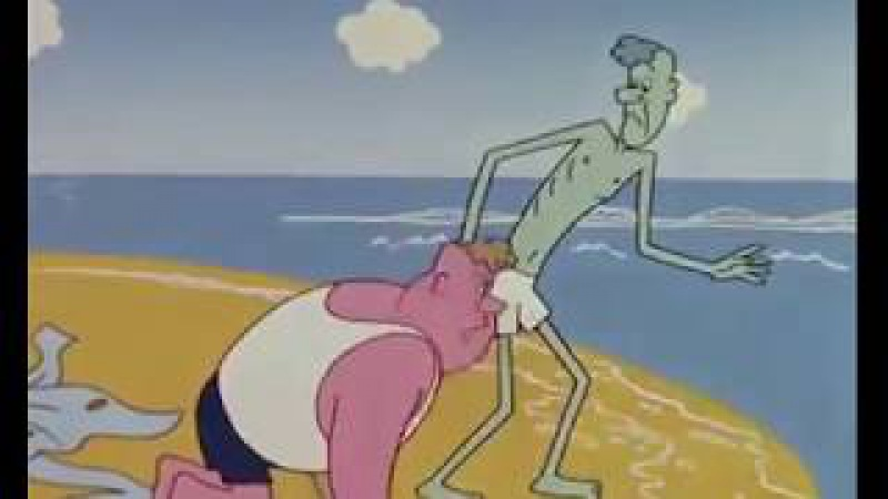 Мультфильм запрещен к показу на ТВ всем Самый важный в жизни каждого мультик