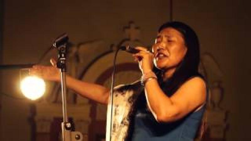 Urna Chahar - Tugchi Trio