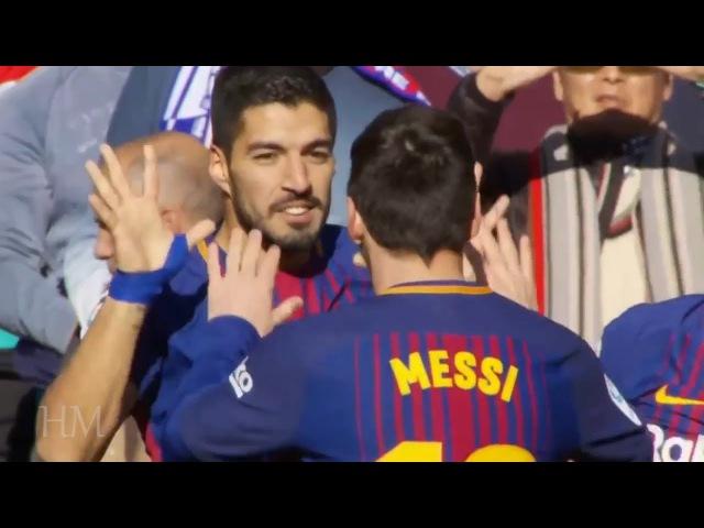 Real Madrid vs Barcelona 0 3 All Golas Highlights 23 12 2017