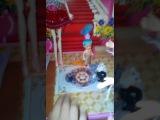 День рождения Барби 1 часть