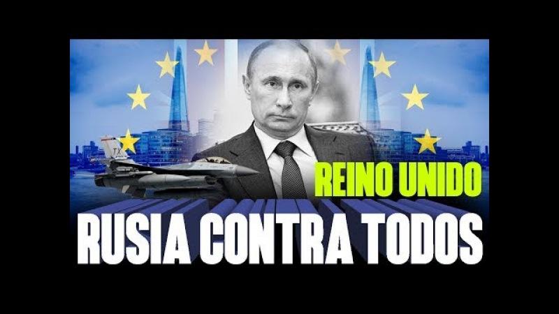 NOTICIAS DE HOY 15 DE MARZO 2018, R.U.S.I.A. Y EL REINO UNIDO – Ultimas Noticias