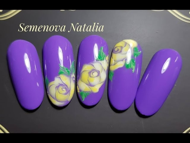 💎 New Amazing ideas for manicure ✔ New Nail Art 2018 ✔
