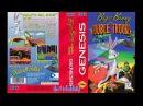 [NostalgiA] [SEGA Genesis Music] Bugs Bunny in Double Trouble - Full Original Soundtrack OST