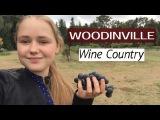ПОТРЯСАЮЩЕЕ МЕСТО!  Виноградники WOODINVILLE -WINE Yard