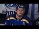 НХЛ 17-18 24-ая шайба Тарасенко 20.02.18