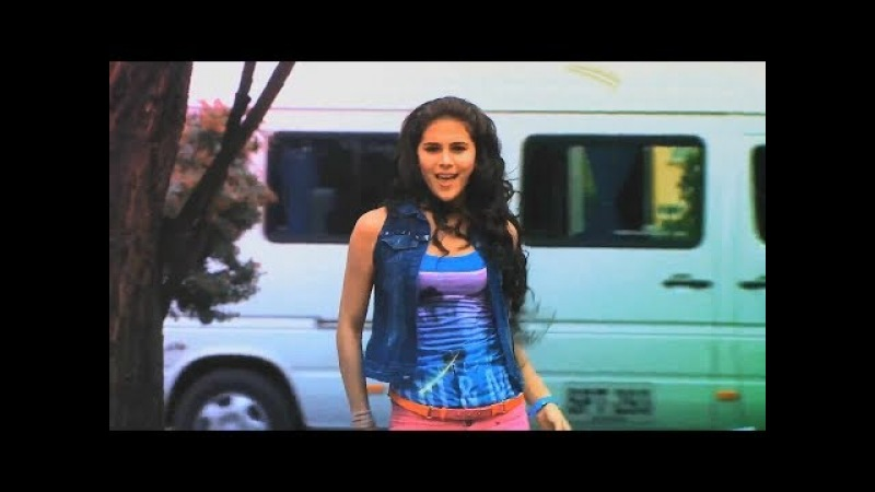 Chica Vampiro - Quiero todo (Videoclip Oficial)
