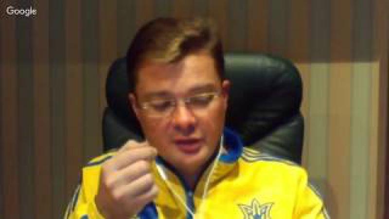 Сценарий - рабочий, если бомбить Москву