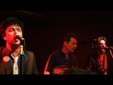 The Coverups (Green Day) - Surrender (Cheap Trick cover) – Live in San Francisco