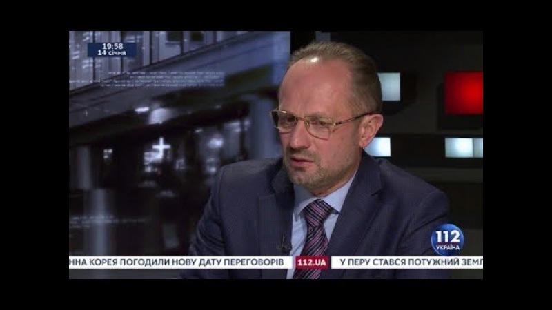 Следующим президентом Украины будет кто-то а-ля Макрона, - Бессмертный