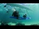 Platypus Craft submarine Teaser