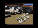 Imperial Chevrolet 1994 Conversion Vans commercial