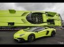 Aventador LP750 4 Superveloce Roadster Lamborghini Aventador SV Speedboat Angry BEAST