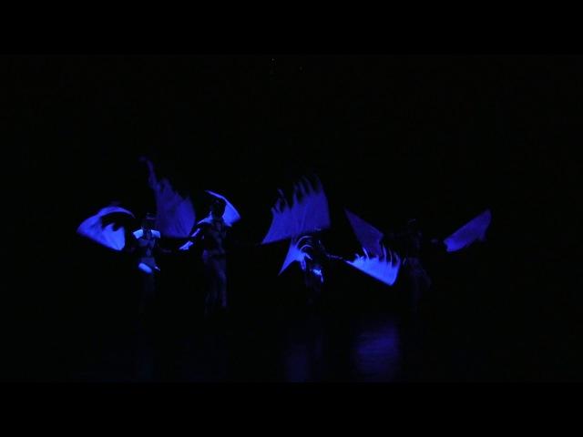 «Королева Ночи и Иные» | TRIBAL BEAT FEST November 2017