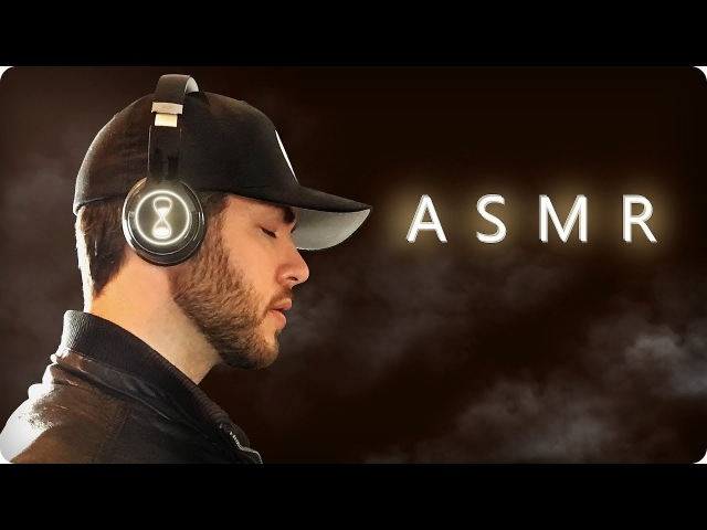 ICONIC ASMR - Fast, Unique Tingly Triggers