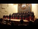 Nader my God by U original arrangement by James Stevens, adapted by Andre van der Merwe