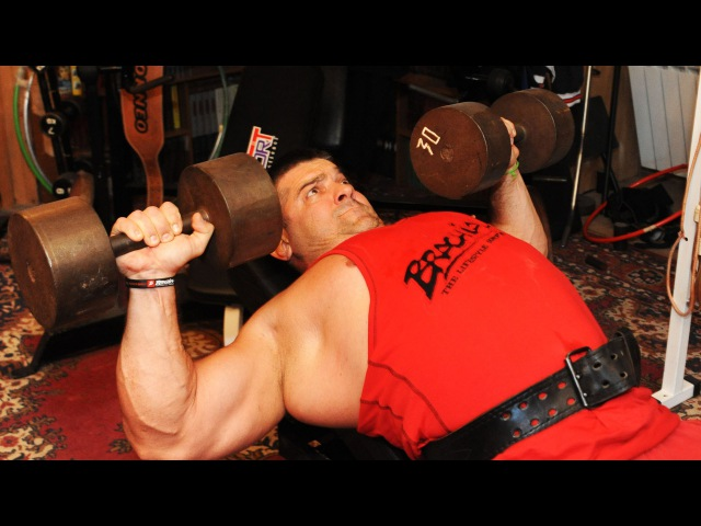 TRAINING CHEST,shoulders,triceps WOROUT- bodybuilding-Andrey Evtuhov-Методика тренировки ГРУДИ