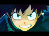 My Hero Academia: One's Justice Official teaser Trailer (PS4, Xbox One, Switch & PC)