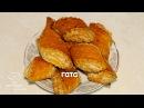 Вкусняшки НЯМ-НЯМ 3   Королева армянской выпечки Гата