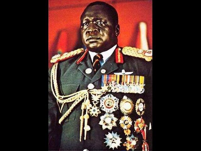 Конец Африканской тирании Величайшие Злодеи Мира! Иди Амин! Дискавери документ ...