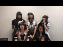 To A.V.E.S.T project vol.12 BAND-MAID