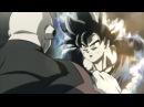 Dragon Ball Super: Goku vs Jiren AMV - Free Run