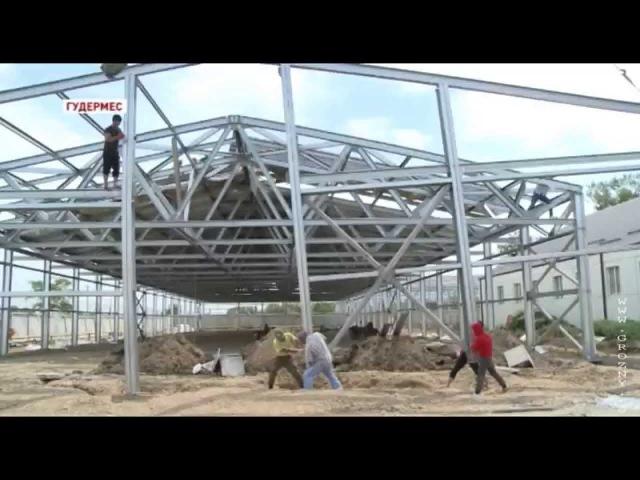 В Чечне появится завод по производству восточных сладостей и детского питания