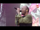 Anderson Paak The Free Nationals 'Am I Wrong' live at Laneway Festival