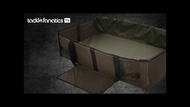 Tacckle Fanatics TV - Aqua Combi Cradle