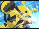 Electivire Amv - State of Emergency