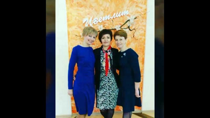Конференция «Tiens» в Гродно