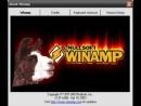 Winamp 2.91 -- It Really Whips the Llamas Ass