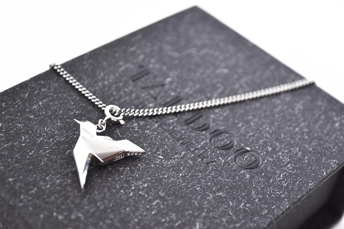 Восхитительная птичка колибри из серии origami animals Tardoo