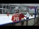 Игра в Ледовом в Дмитрове 10 042018