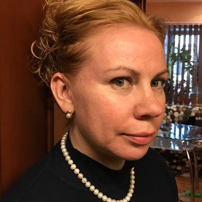 Ирина Сафьянова