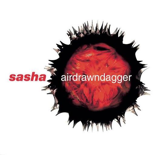 Саша альбом Airdrawndagger