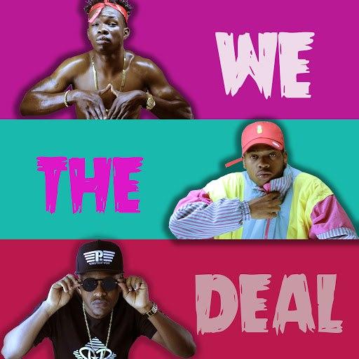 Dru альбом We the Deal