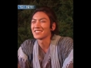 BTS съемка дорамы Воин Пэк Тон Су