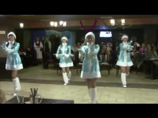 ◄♦►ДЕД МОРОЗ ДАВНО ВСЁ ЗНАЕТ◄♦►Братья Борисенко