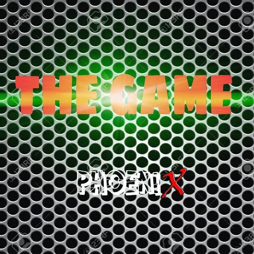 Phoenix альбом The Game