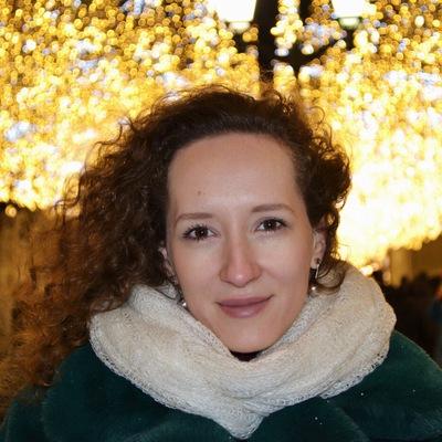 Светлана Боскакова