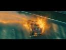 Авария на Формуле-1.Эпизод фильма«Гонка» 2013Rush
