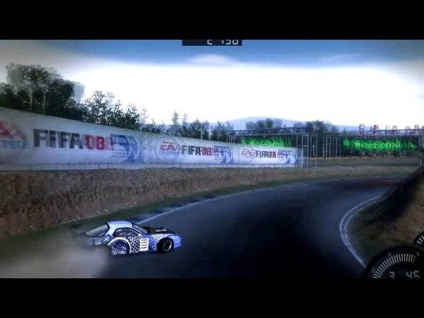 NFS Pro Steet Drift 2