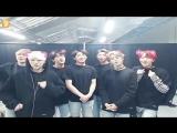 171213 BTS - Last Christmas for SBS Gayo Daejun Event