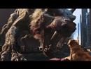 Шикарный японский трейлер к фильму «Рэмпейдж»