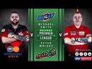 2018 Premier League of Darts Week 6 Smith vs Wright