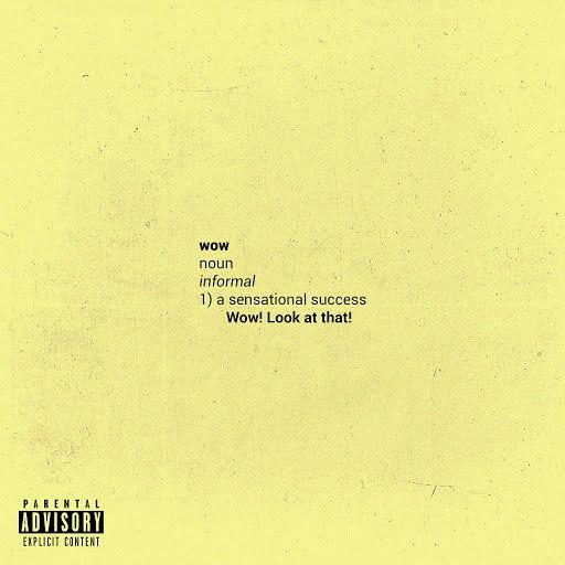 Kwame альбом WOW