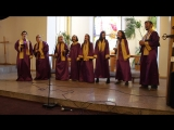 Потанцуй (When I Can`t) - Open Door Choir